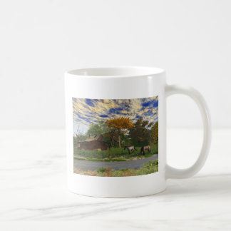 This Old Shack Coffee Mug