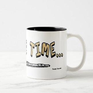 This one time...mug