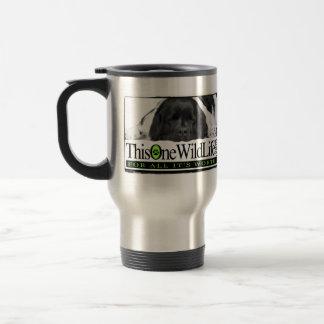 This One Wild Life Mug