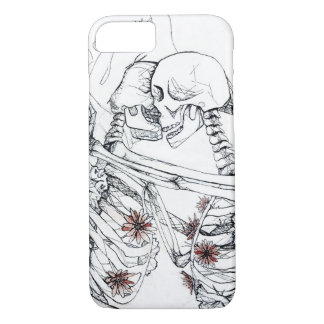 This one's for the love lovers IPhone7 case