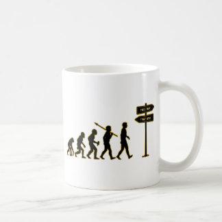 This or That Way Coffee Mug