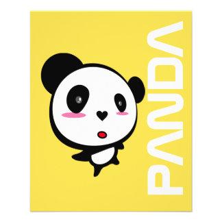 This seeing, the ru panda PANDA Flyer