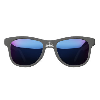 This Side Up Shades | Aviation Inspired