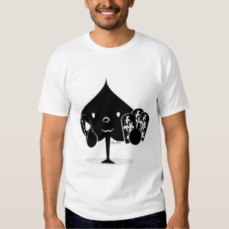 This Spade's for YOU!  Tee