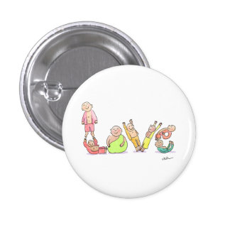 This Spells LOVE Pins