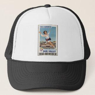 This Summer Sun Valley Trucker Hat