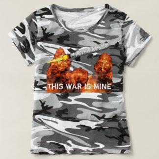 This war is mine II T-Shirt