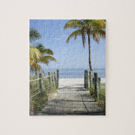 This way to paradise jigsaw puzzle