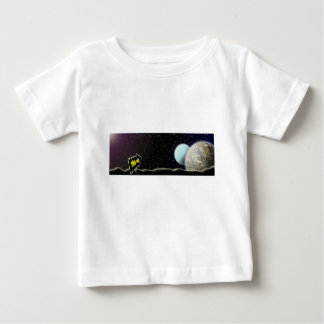This way to the Universe Baby T-Shirt