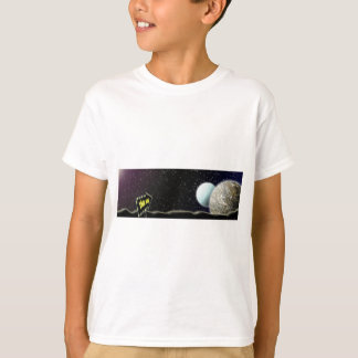 This way to the Universe T-Shirt