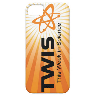 This Week in Science iPhone 5 case
