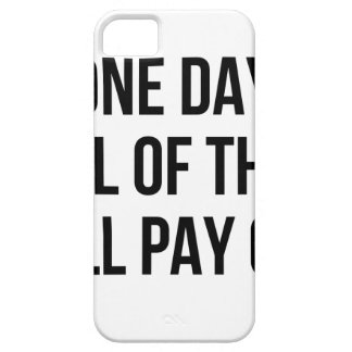 This Will Pay Off Case For The iPhone 5