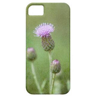 Thistle Barely There iPhone 5 Case