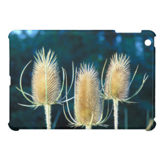 Thistle Trio Case For The iPad Mini