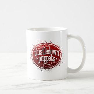 Thistledown Puppets Mug