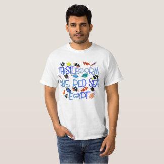 Thistlegorm Dive Safari Tshirt