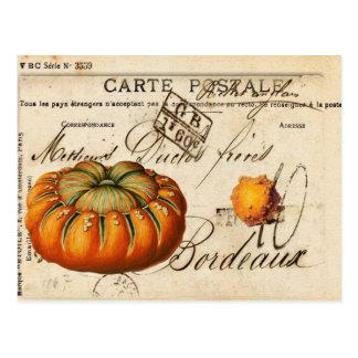 Thnaksgiving Vintage Card Postcard