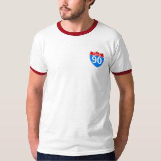 Thomas 90 T-Shirt