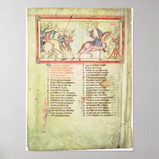 Thomas a Becket Poster