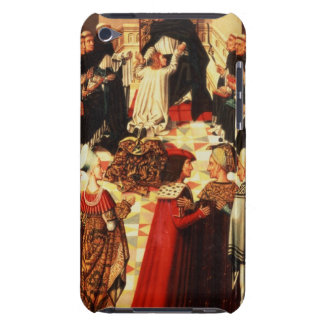 Thomas Aquinas being received into the Dominican O Barely There iPod Cases