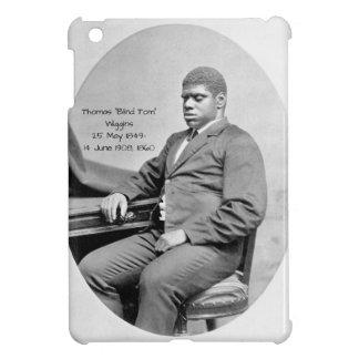 "Thomas ""Blind Tom"" Wiggins, 1860 iPad Mini Cover"