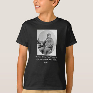 "Thomas ""Blind Tom"" Wiggins, 1860 T-Shirt"