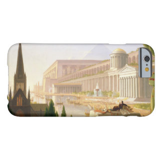 Thomas Cole - Architect's Dream Barely There iPhone 6 Case