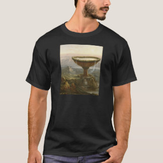 Thomas Cole The Titan's Goblet T-Shirt