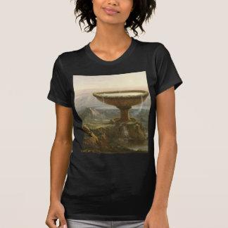 Thomas Cole The Titan's Goblet T-Shirt