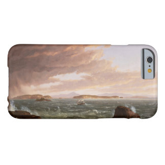 Thomas Cole - Views Across Frenchman's Bay Barely There iPhone 6 Case