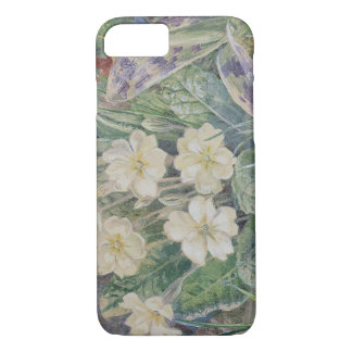 Thomas Collier Primrose And Orchid Floral Vintage iPhone 7 Case