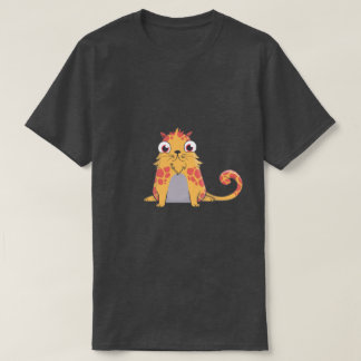 Thomas CryptoKitties T-Shirt