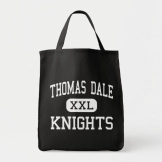 Thomas Dale - Knights - High - Chester Virginia Canvas Bag