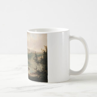 Thomas Doughty - Delaware Water Gap Coffee Mug