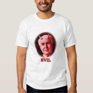 Thomas Edison Shirts
