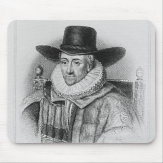 Thomas Egerton  from 'Lodge's British Portraits' Mouse Pad