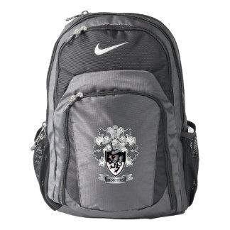 Thomas Family Crest Backpack