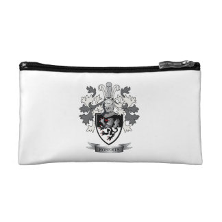 Thomas Family Crest Cosmetic Bag