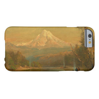 Thomas Hill - Indians of the Northwest Barely There iPhone 6 Case