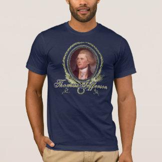 Thomas Jefferson l T-Shirt