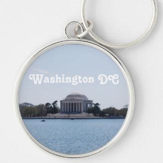 Thomas Jefferson Memorial Key Chain