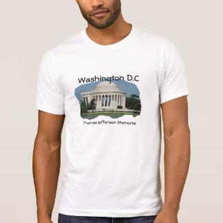 Thomas Jefferson Memorial T-Shirt
