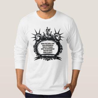 THOMAS JEFFERSON QUOTE 1 T-Shirt