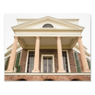 Thomas Jefferson's Poplar Forest Photo Print