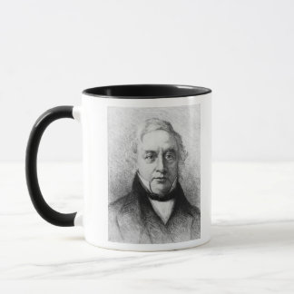 Thomas Love Peacock Mug