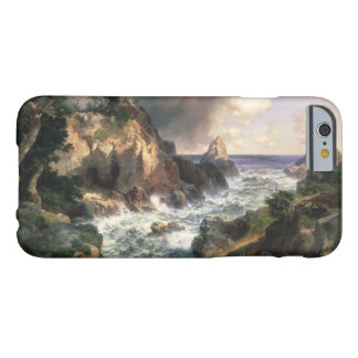 Thomas Moran - Point Lobos, Monterey, California Barely There iPhone 6 Case