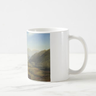 Thomas Moran - The Juniata, Evening Coffee Mug
