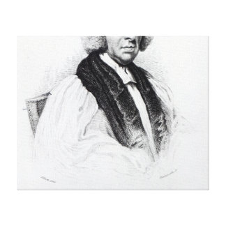 Thomas Percy, Bishop of Dromore Canvas Prints