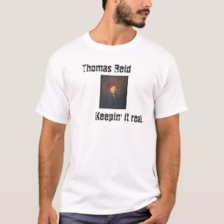 Thomas Reid T-Shirt