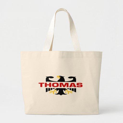 Thomas Surname Bag